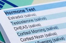adrenal fatigue test